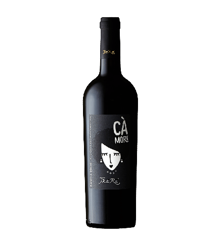 Trere Ca More Emilia-Romagna Rotwein Italien trocken
