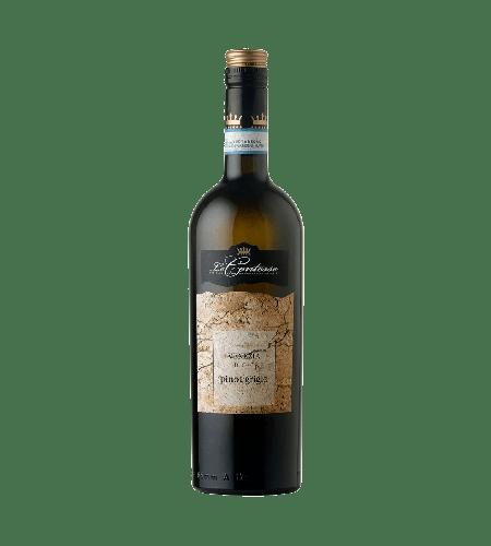 Le Contesse Pino Grigio Weißwein Italien trocken