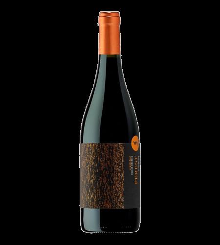 Masroig Ferest vino ecologico Rotwein Spanien trocken