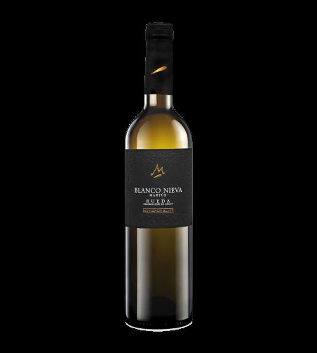 Martue Blanco Nieva Sauvignon Blanc Weißwein Spanien trocken