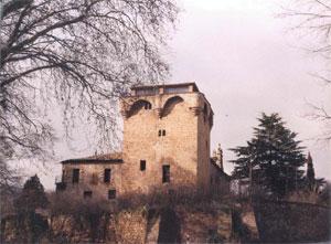 Inigo Manso Conde de Hervias