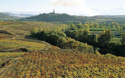 Spanien Rioja