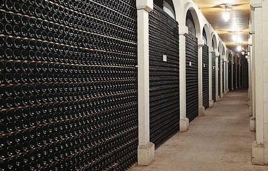 Spanische Weinregion DOCa Rioja