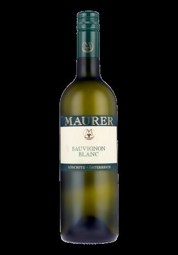 Weingut Maurer Sauvignon Blanc Österreich Weißwein trocken