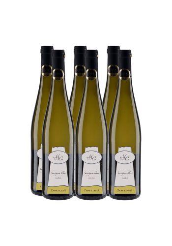 6l Fl Angebot Zehe Clauss Sauvignon Blanc Rheinhessen