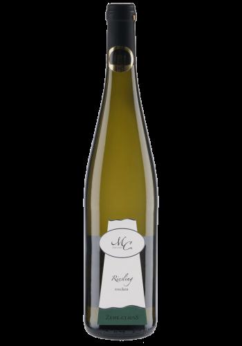 Zehe Clauß Edition MC Riesling trocken Weißwein Deutschland