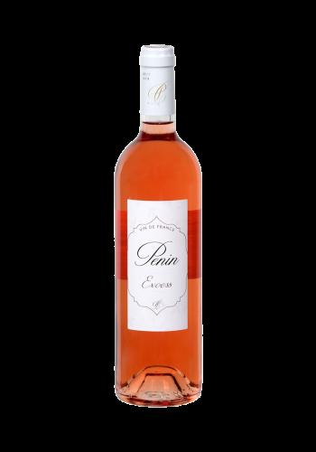 Chateau Penin Excess rose Frankreich Bordeaux Rosewein trocken
