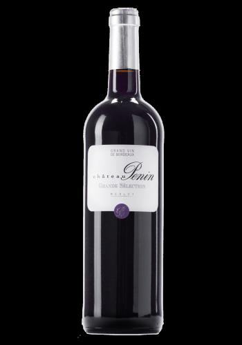 Chateau Penin Grande Sélection Frankreich Bordeaux Rotwein trocken