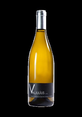 Domaine Julien Sarda Valjulius Blanc Côteaux de Beziers Weißwein Frankreich trocken