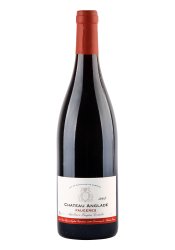 Chateau Anglade Cuvée Classique Rotwein Frankreich trocken
