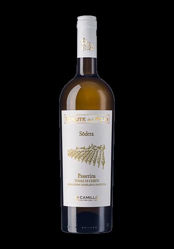 Di Camillo Tenute del Pojo Sodera Passerina Weißwein Italien trocken