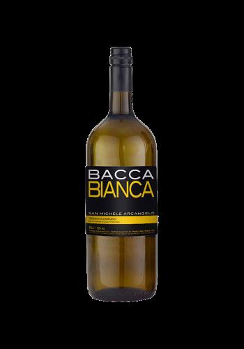 San Michele Arcangelo Bacca Bianca Trebbiano d'Abruzzo DOC Weißwein Italien trocken