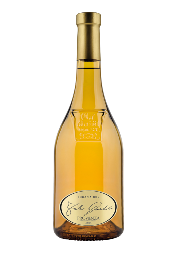 Provenza Fabio Contato  Lugana DOP Weißwein Italien trocken