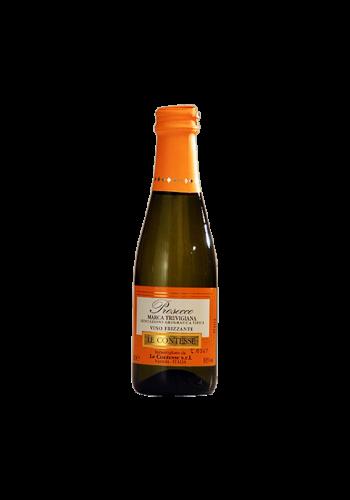 Le Contesse Prosecco DOC Treviso 0.2 l Wein Italien trocken