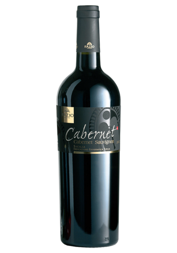 Fazio Cabernet Sauvignon Rotwein Italien trocken