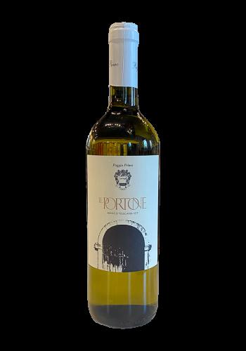 Tenuta Poggio Primo Marini Il Portone Bianco Weißwein Italien trocken