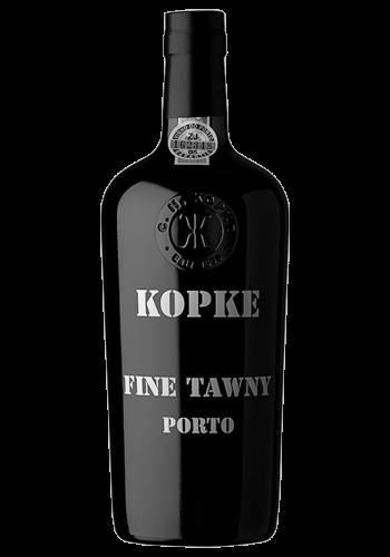 Kopke Fine Tawny Port Portwein Portugal trocken