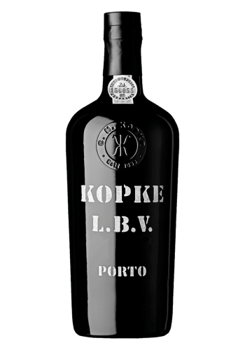 Kopke Late Bottled Vintage Portwein Portugal trocken