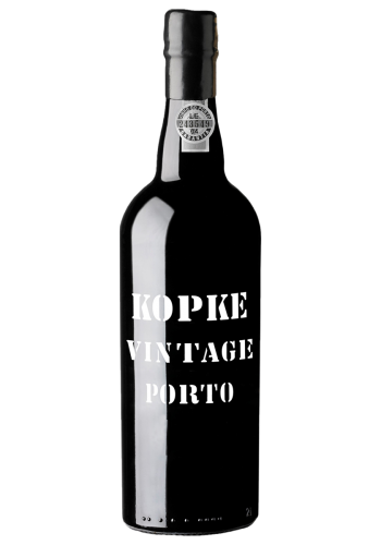 Kopke Vintage Port Portwein Portugal trocken