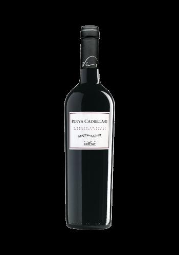 Vins del Comtat Peña Cadiella Rotwein Spanien trocken