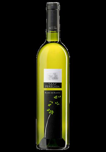 Castillo Perelada Blanc de Blanc DO Emporda Spanien Weißwein trocken