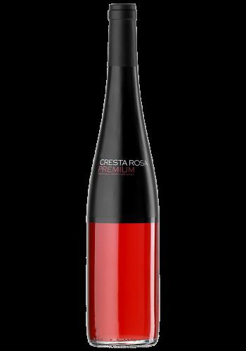 Cresta Rosa Premium Spanien Rosewein trocken