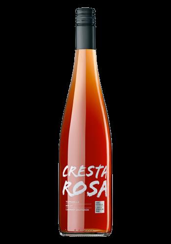 Cresta Rosa Rosewein Spanien trocken