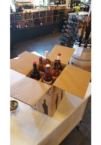 Degustationspaket Top 6 Roseweine Bodegas Rioja