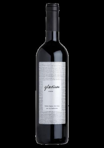 Canforrales Gladium Vinas Viejas Crianza Rotwein Spanien trocken