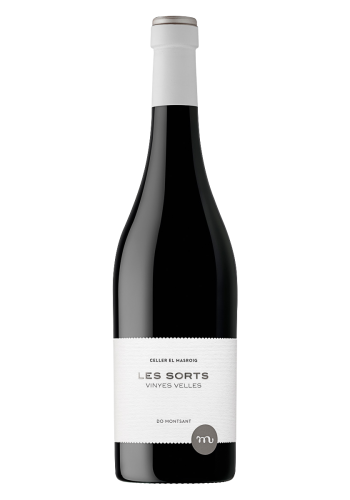 Masroig Les Sort Vinyes Velles Rotwein Spanien trocken