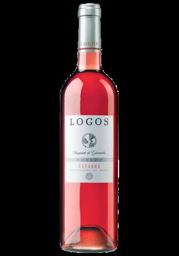 Bodegas Logos Rosado Rose Spanien trocken