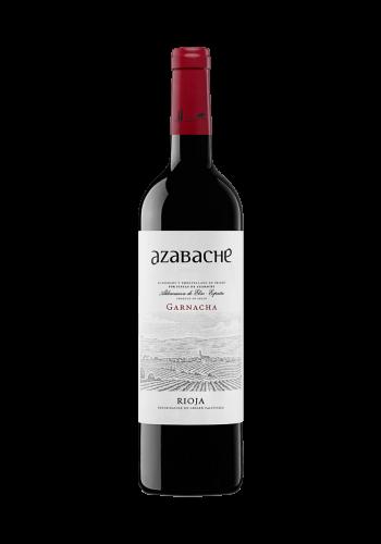 Aldeanueva Azabache Garnacha Spanien Rioja Rotwein trocken