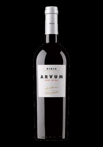 Bodegas Escudero Arvum Rotwein Spanien trocken