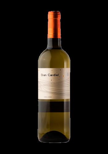 Lorenzo Cachazo Gran Cardiel Verdejo Weißwein Spanien trocken