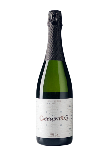 Lorenzo Cachazo Carras Viñas Espumoso Brut Sekt Spanien trocken