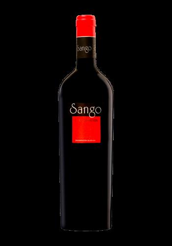 Rejadorada Sango de Rejadorada Rotwein Spanien trocken