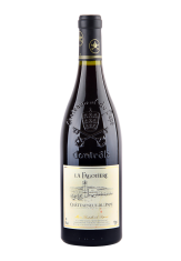 Chateauneuf-du-Pâpe Domaine la Fagotiere Rotwein Frankreich trocken