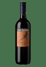 Fazio Capo Soprano Rosso Nero d´Avola Italien Rotwein trocken