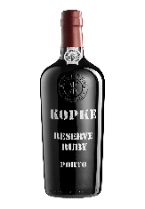 Kopke Reserve Ruby Port Portwein Portugal trocken