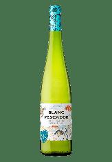Blanc Pescador Weißwein Spanien trocken