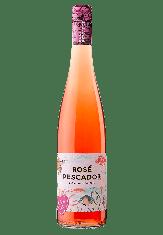 Rose Pescador Costa Brava Rosewein Spanien trocken