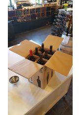 Degustationspaket Top 6 Rotweine Bodegas Rioja