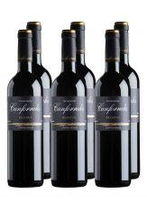 Canforrales Reserva La Mancha Wein Spanien 6 Fl. Angebot
