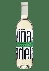Aldeanueva Vina Adela Blanco Weißwein Spanien trocken