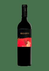 Rejadorada Bravo Rotwein Spanien trocken