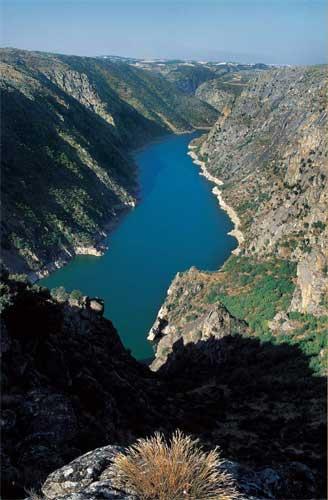 Ribera de Pelazas Abadengo