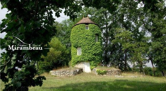 Château Tour de Mirambeau