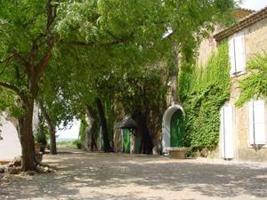 Château Coujan